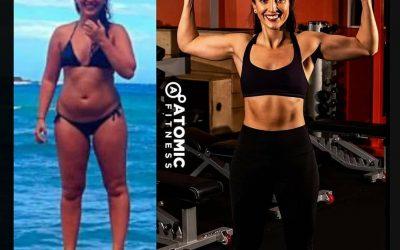 Ciara's Transformation