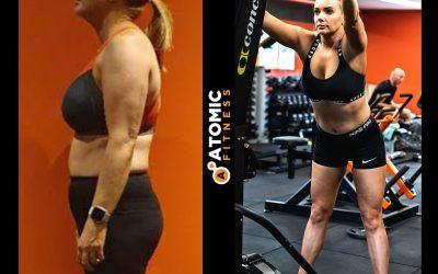 Jodie's Transformation