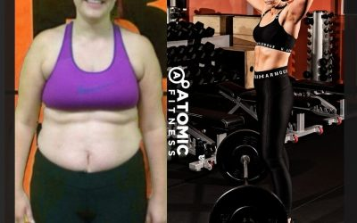 Wendy's transformation