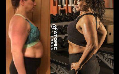 Josie's Transformation