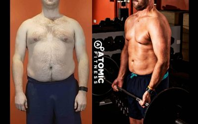 Donal's Transformation